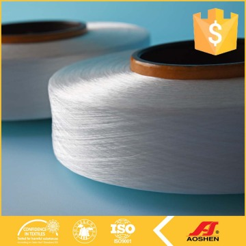 Top-grade belts of spandex yarn