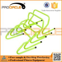 Adjustable Football Agility Speed Training Hurdles