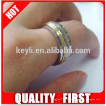 Permanent Magnet Cock Ring-Super Qualität