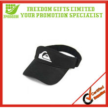 Logo Customized Cotton Material Empty Top Hat