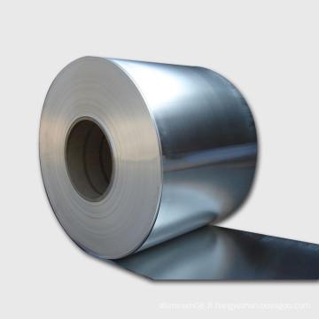 Prix du rouleau d'aluminium par kg