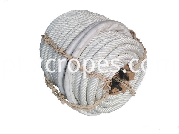 Atlas Rope