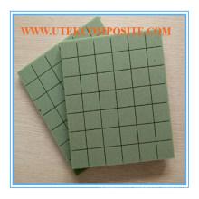 Espuma estrutural espuma de PVC 10 milímetros de espessura