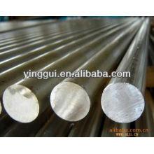 6061 aluminum extruded rod