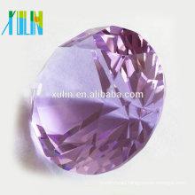 Wedding Decorative ROSE K9 Crystal Diamond Wedding Favors