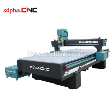 Shipping Cost Saving Mach 3 controller 1325 Wood CNC Router from China