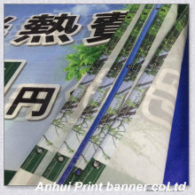 Banner Mesh Outdoor Digitaldruck