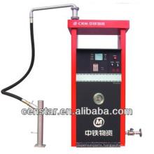 high flow low work pressure China fuel dispenser