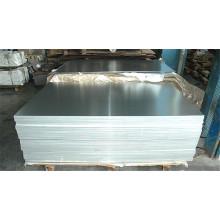 3003 H14 Tratamiento superficial pulido Aleación de aluminio