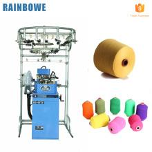 3.75 '' machine à tricoter informatisée utilisée de chaussette utilisée pour l'équipement de vente pour des chaussettes de tissage