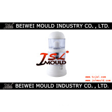 Plastic Water Purifier Parts Mould