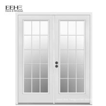 Office Aluminium Frosted Glass Doors Design