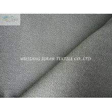Tela de lona de algodón
