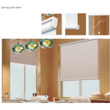 Spring Roller Blind for Window (CB-91)