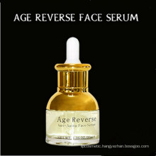 Age Reverse Face Essence Serum Anti Aging Repairing Revival Hydrating Moisturizing Firming Cosmetics Skin Care