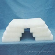 China Factory Supply Haute qualité 58/60 Cire de parafin entièrement raffiné pour Candve Candle