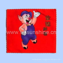 Suede Cleaning Cloth (SL-005)