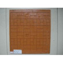 пластиковые формы плитки и решетки формовочные