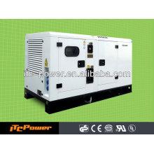 ITC-POWER Generador de Energía Diesel Generador Set (60kVA)