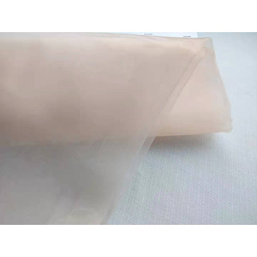 50/50 Poly / Nylon Dull Organdy