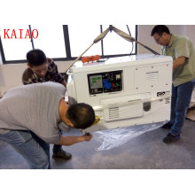 AC Single Phase 10kw Silent Backup Diesel Generator with ATS Device