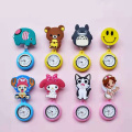 customize logo multicolor kids watch dispense machine
