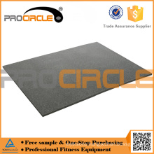Equipment Mats Noise Reduction Gym Rubber Flooring