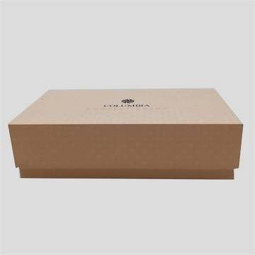 Parfum Folder Seal End Aangepaste Cookie Box Verpakking