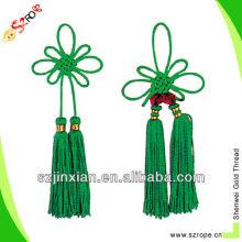 кисточкой с китайский узел китайский узел кисточкой китайский узел шнур кисточкой