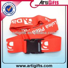 Best and fashion hot sale tsa lock luggage belt