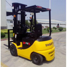 1.5 Ton Electric Fork Lifter dengan AC Motor