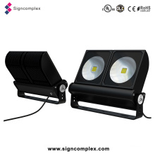 Signcomplex IP65 Brightest COB UL LED Exit Light with 5 Year Warranty