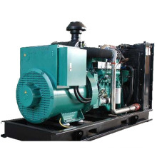 120kw Diesel Genset with Yuchai Engine.