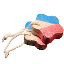 OEM welcome Professional callus remover Colorfu pumice stone Foot