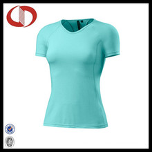 Desgaste Cor Compression Sportswear Yoga Fitness Wear para as Mulheres