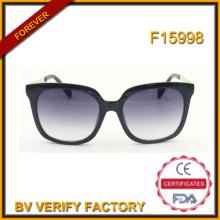 F15998 Hotsell Großhandel Mode Sonnenbrillen Made in China