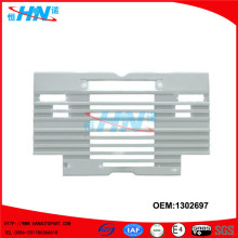 Heavy Truck Grille 1302697 Scania Aftermarket Parts