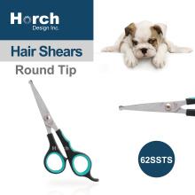Pet Hair Grooming Shears Stainless Steel Dog Fur Scissors