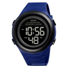 Skmei 1675 Man Jam Tangan Relojes Digital Sport Watch