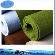 China Wool Felt Wholesale Industrial Wool Felt Felt Roll
