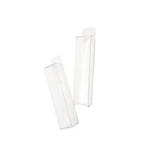 Прозрачные индивидуальные пластиковые подарочные коробки из ацетата