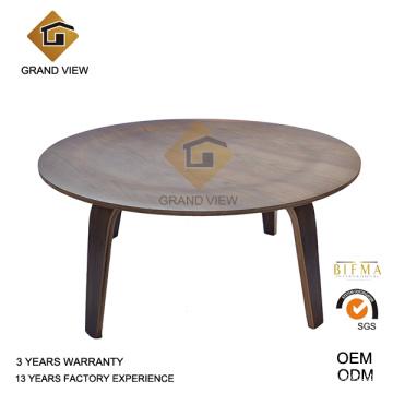 Meubles classiques Eames contreplaqué Table basse (GV-PCT 53)