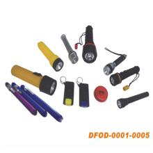 Высокое качество фонарик для домашнего использования (DFOD-0001~0005)