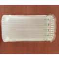 Air filled packaging for toner cartridge