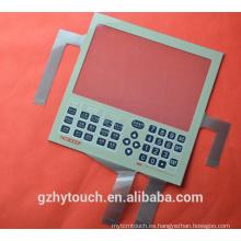 Para máquina de telar NC9000F panel táctil