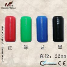 N201035A Silica Gel Grips para pontas de aço inoxidável