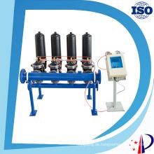 Verschiedene Mesh Pipeline Industrial PP Material Discs Cartridge Wasserfilter