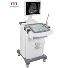 Ultrasound Manufacturing Mobile Black/White Ultrasound Transducer Machine Price