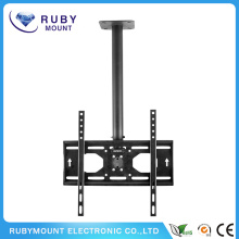 New Design Adjustable TV Ceiling Bracket Hanging Mount