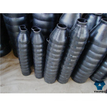 """Réducteur de tuyau en acier au carbone (1/2 """"-72"""" Sch10-Sch160)"""